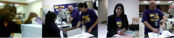 Community Health Workers At Gateways Hospital Vote To Join Seiu 721