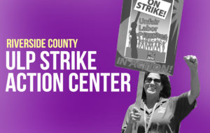 ULP Strike FAQ