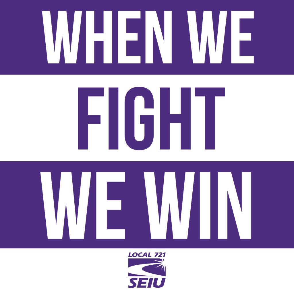 we fought  u0026 won
