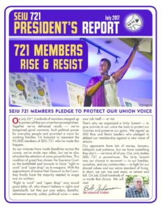 thumbnail of President's Report 2017-07 8.5×11