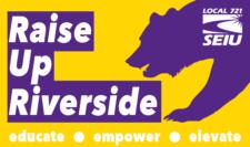 raise up riverside