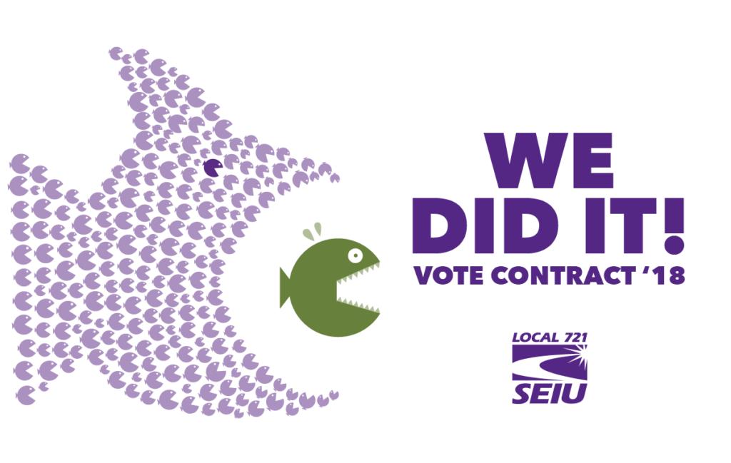 Vote Contract '18