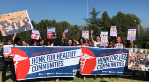 SEIU Local 721 - Southern California Public Service Workers