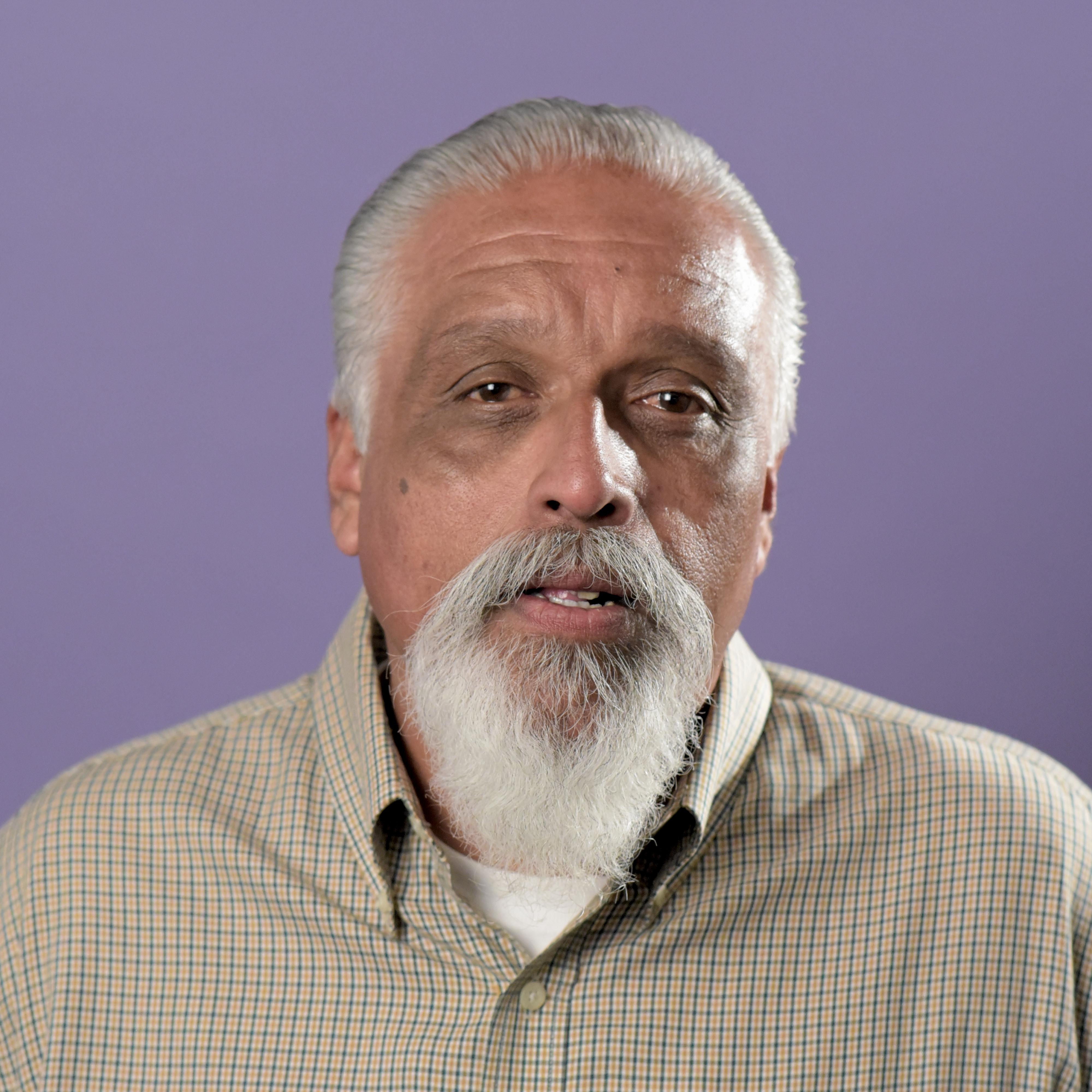 Joaquin Avalos