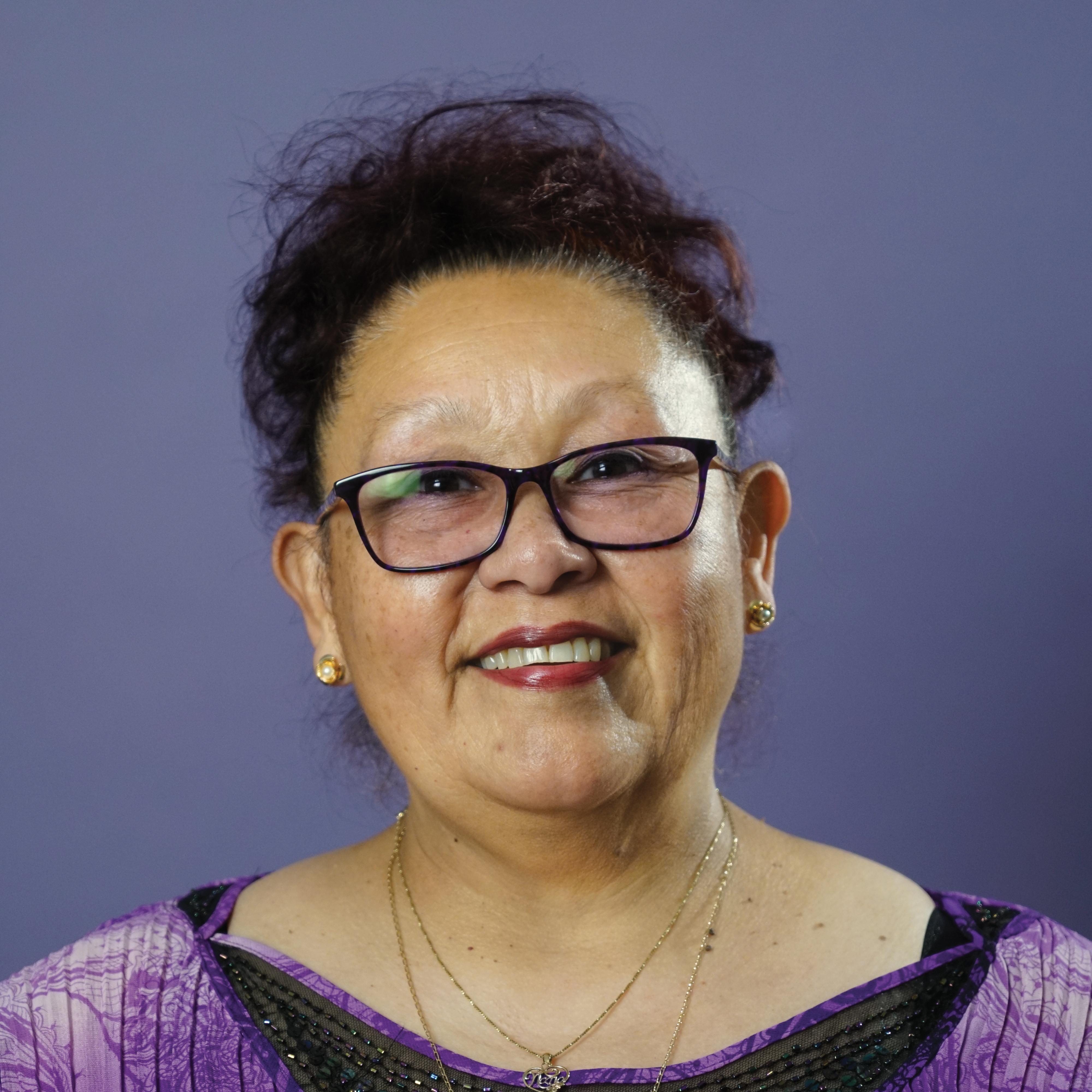 Lillian Cabral