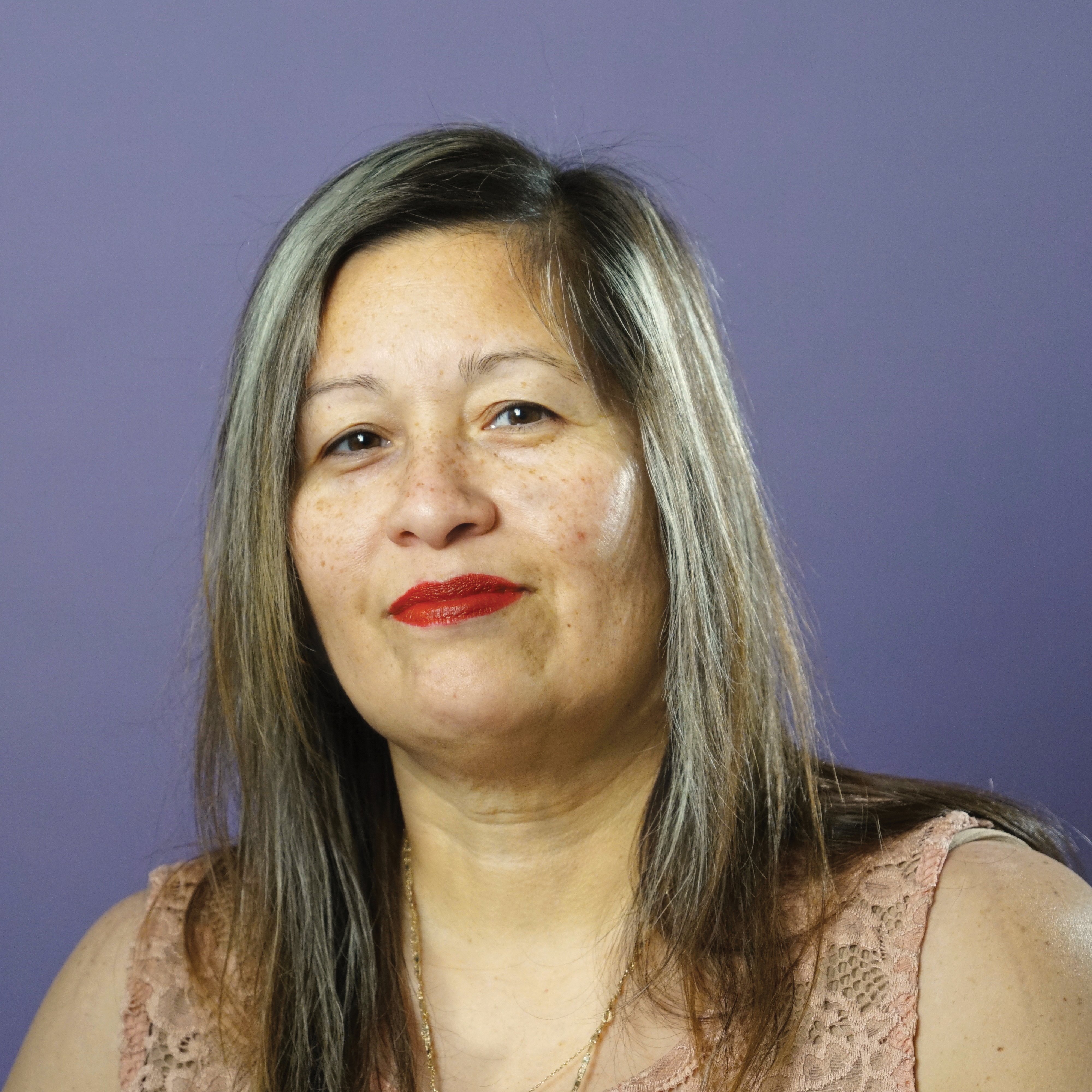 Lydia Cabral