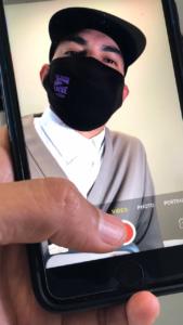VHC Selfie Sample